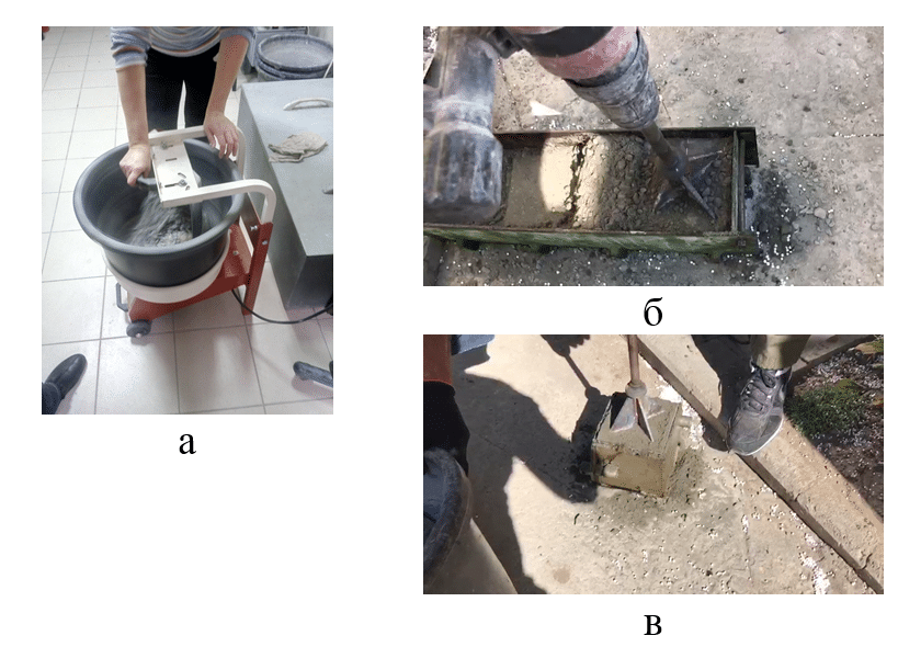 Восстановитель бетон бетон в25 купить в спб цена с доставкой